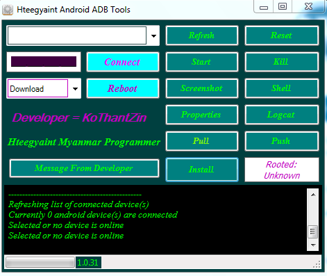 adb download Archives ~ ANDROID MTK